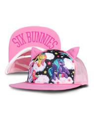 Pegasus Pink Cap  SB-CAP-042