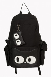 Banned Hallie Backpack BG-7151