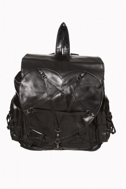 Banned Jamie Backpack BG-7149