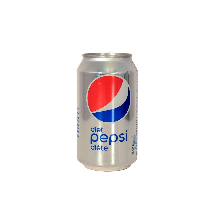 Fake Diet Pepsi Diversion Safe Can