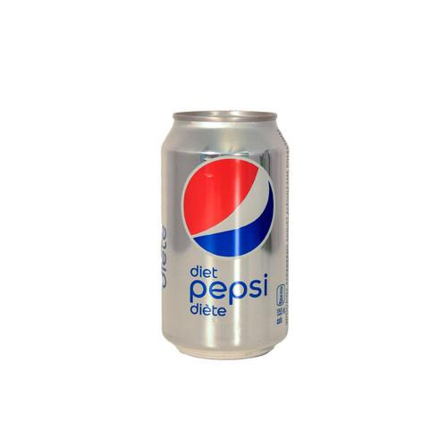 Fake Diet Pepsi Diversion Safe Can