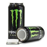 Fake Monster Energy Diversion Safe Can