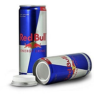 Fake Red Bull Diversion Safe Can