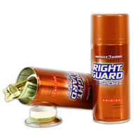 Fake Right Gard Diversion Safe