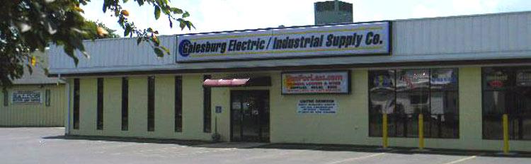 Galesburg Electric
