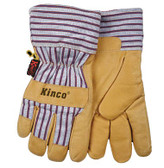 Kinco 1927 - Pigskin Cold Weather Gloves