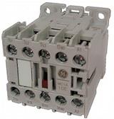 GE MC1A310ATJ - Mini Contactor - C-2000 Mini