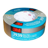 3M 3939 - Duct Tape Silver, 48 mm x 54.8 m