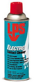 LPS OO416 - Electro Contact Cleaner - 14 oz.