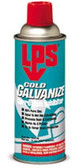 LPS OO516 - Cold Galvanize Corrosion Inhibitor - 14 oz.