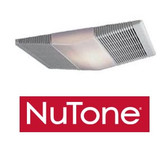NuTone 668RP - ValueTest Exhaust Fan with Light