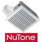 NuTone 696N - ValueTest Exhaust Fan