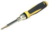 Ideal 35-988 - 9-In-1 Ratch-A-Nut Screwdriver