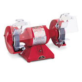 "Baldor 762RE - .5HP 7"" Big Red Grinders-115 volts"