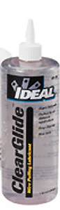 Ideal 31-388 - 1 Qt. ClearGlide Wire Pulling Lubricant