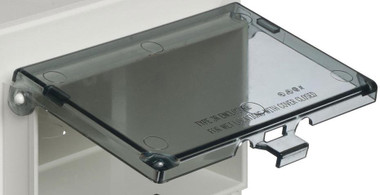 Arlington DBHC - Horizontal Clear Replacement Cover