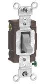 Leviton CS220-2 - 20A, 120/277V Toggle Double-Pole AC Quiet Switch
