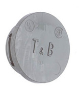 T&B 1456 - 2in Knockout Plug