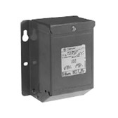 GE 9T51B0012 - 480 Volt 2 KVA Dry Type/Cased Isolated General Purpose 1-Ph Transformer