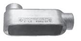 """Appleton LB200-A - 2"""" Form 85 Unilet Conduit Outlet Body"""