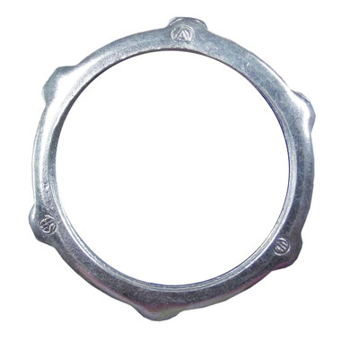 "Appleton BLSG100 - 1"" Gasketed Sealing Conduit Locknut"