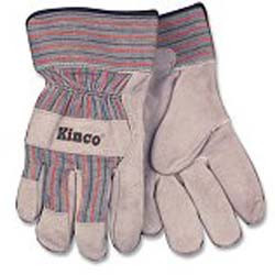 Kinco 1500-XL - Cowhide Leather Palm Multi-Purpose Work Gloves
