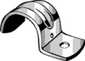 Minerallac H85 - Heavy Duty Jiffy Clips, Snap-On