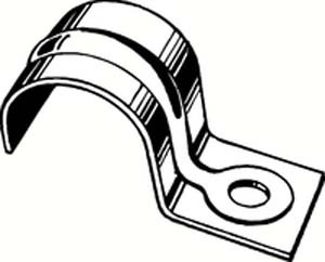 Minerallac 145MIN - Standard Jiffy Clip