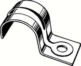 "Minerallac 115 - 3/8"" Standard Jiffy Clip"