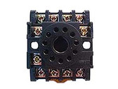 Selecta SR67113A - Track/Surface Mounting Relay Socket