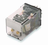 Selecta SR67S315A7 - 3PDT 120 VAC Coil 10 Amp Relay