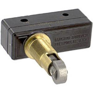 Honeywell Micro Switch BZ-2RQ181-A2 - SPDT, 15 Amp 125 Vac Limit Switch