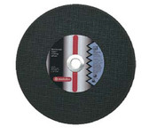 "Metabo 616338000 - 14"" Type 1 Cutting Wheel - Chop Saws"