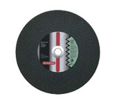 Metabo 616160000 - 14in Type 1 Cutting Wheel - High Speed Saws