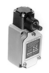 Honeywell Micro Switch 1LS2 - 1NC 1NO DPDT Limit Switch