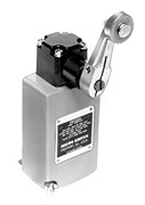 Honeywell Micro Switch 201LS1 - 1NC 1NO DPDT Limit Switch