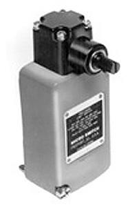 Honeywell Micro Switch 201LS2 - 1NC 1NO SPDT Limit Switch