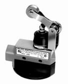 Honeywell Micro Switch BZE6-2RN2 - 1NC 1NO SPDT Limit Switch