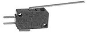 Honeywell Honeywell Micro Switch V7-1B17D8-048 - SPDT, 11 Amp, 277 VAC Limit Switch