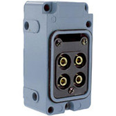 Honeywell Micro Switch 18PA1 - Terminal Block