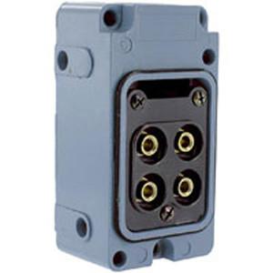 Honeywell Micro Switch 18PA1 - Terminal Block