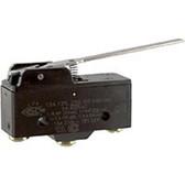 Honeywell Micro Switch BZ-2RW80-A2 - SPDT, 15 Amp Limit Switch