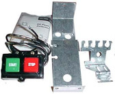 GE CR305X120N - NEMA Size 0 & 1 Pushbutton Kit (Start-Stop)