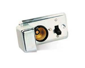 """Bussmann (SSN) 2-1/4"""" Handy Box Cover Unit"""