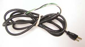 Florida Tool MSFT163SB - 9 Ft. 3-Wire Replacement Cord - Type SJ