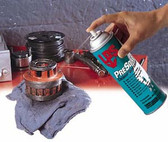 LPS O1420 - PreSolve Orange Degreaser - 15oz.