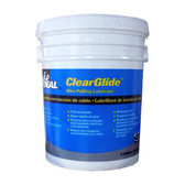 Ideal 31-385 - ClearGlide Wire Pulling Lubricant 5 Gallon Bucket