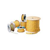 "Ideal 31-840 - Pro-Pull Polypropylene Rope (1/4"" Diameter)"