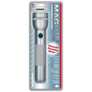 Maglite S2D096 - 2D Cell Professional Krypton Flashlight