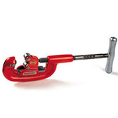 "Ridgid 32820 - 2-A 1/8"" - 2"" Heavy Duty Pipe Cutter"